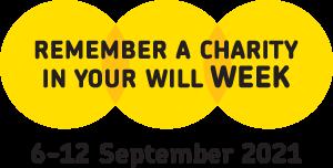 Remember a Charity week 2021